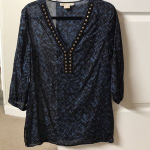 Adorable Michael Kors Tunic